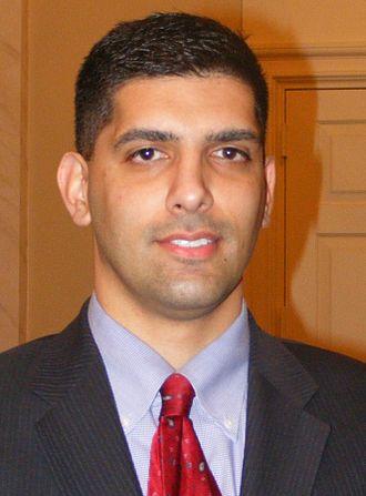 Saqib Ali - Image: Saqib Ali in 2007