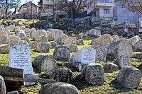 Sarajevo Jevrejsko groblje 23.jpg