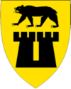 Coat of arms of Sarpsborg
