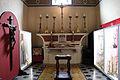 Sassetta, Sant'Andrea, interno, raccolta d'arte sacra.JPG