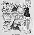 Satterfield's sketch of Teddy Roosevelt's day at work.jpg