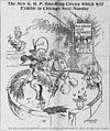 Satterfield cartoon about the 1904 Republican National Convention as a circus (no. 1).jpg
