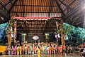 Saung Angklung Udjo, theatre with traditional music and dances from different parts of Indonesia (Java, Bandung).jpg