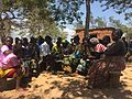 Savings and Credit Group using our open source app in Kongwa District, Dodoma Region, Tanzania.jpg