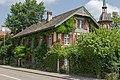 Schaffhausen - begrüntes Wohnhaus mit Praxis Nordstr. 30.jpg