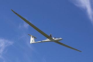 Schempp-Hirth Nimbus-4 family of gliders