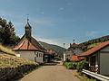 Schlechtnau, kapel in straatzicht foto6 2013-07-26 10.33.jpg