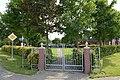 Schleswig-Holstein, Kaiser-Wilhelm-Koog, Ehrenmal NIK 8292.jpg