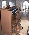 Schmalegg Link-Orgel 1864 Spieltisch.jpg