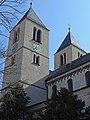 Schottenkirche St. Jakob Regensburg Jakobstraße 3 D-3-62-000-596 12.jpg