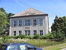 Historische Kernbauten der ehemaligen Bezirksparteischule M. Kalinin