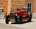 Schwetzingen - Freiwilligen Feuerwehr Nördlingen - Feuerwehrfahrzeug Magirus KS-12 - NÖ F218H - 2018-07-15 12-47-12.jpg