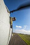 Sea Knight taxies during POA 2014. 140821-N-KL795-098.jpg