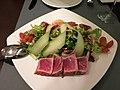 Seafood salad at Restaurante La Buena Vida.jpg