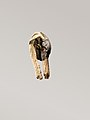 Seal Impression Attatched to a Fiber Tie from Tutankhamun's Embalming Cache MET DP226389.jpg
