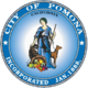 Seal of Pomona, California.png