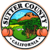 Official seal of Sutter County, California