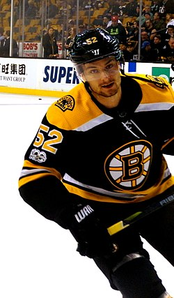 Sean Kuraly with Boston Bruins 2017.jpg