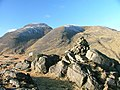 Seathwaite Fell, Cairn at 601m Top - geograph.org.uk - 114420.jpg