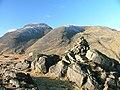 Seathwaite Fell, Cairn at 601m Top - geograph.org.uk - 114420.jpg