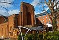 Secombe Theatre, SUTTON, Surrey, Greater London (3) - Flickr - tonymonblat.jpg
