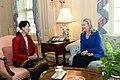 Secretary Clinton Meets With Daw Aung San Suu Kyi (8000222693).jpg