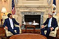Secretary Kerry Meets With United Arab Emirates Foreign Minister Abdullah bin Zayed in Washington (28602499206).jpg