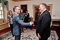 Secretary Pompeo Welcomes German Foreign Minister Maas to Washington (46802161922).jpg
