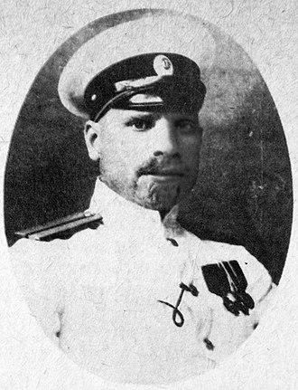 Georgy Sedov - Georgy Sedov