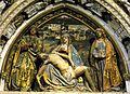 Segovia - Catedral, Capilla del Cristo del Consuelo 07.JPG