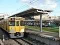 Seibu Kuha2632 at Haijima Station.jpg