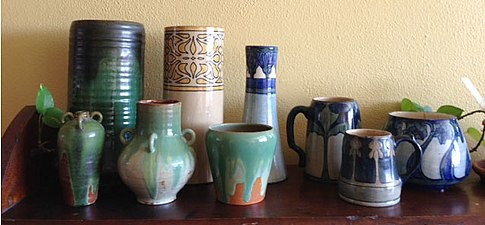 Dating newcomb pottery