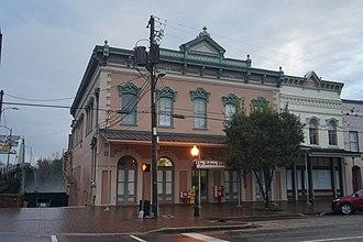 Selma Times-Journal - Selma Times-Journal building