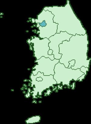 Seoul National University Hospital massacre