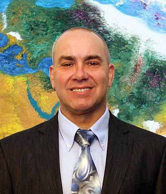 Sergey Zagraevsky - Zagraevsky in 2011