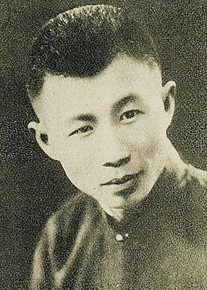 Shaw Brothers Studio - Runje Shaw, the eldest Shaw brother who started the film empire