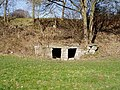 Sheep underpass - geograph.org.uk - 123790.jpg