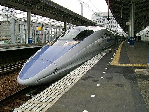 Shinkansen Series 500 (8062065107)