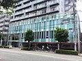 Shinwa Construction headquarters.jpg