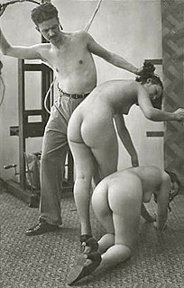 Discipline (BDSM) BDSM practice