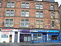 Shops, Bridge End, Leeds - DSC07533.JPG