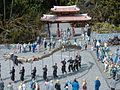 Shureimon in Tobu World Square.jpg