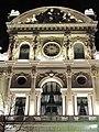 Siège CL pavillon central la nuit (2011).jpg