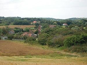Sidestrand - Image: Sidestrand Norfolk 15 July 2014 (4)