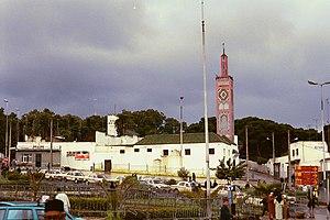 Sidi Bou Abib Mosque - Image: Sidi Bou Abib Mosque