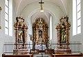 Siechenkapelle Unsere Liebe Frau Gallusstraße Bregenz, 2.JPG