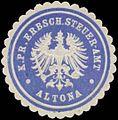 Siegelmarke K.Pr. Erbschafts Steuer-Amt Altona W0360365.jpg