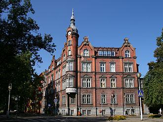 Siemianowice Śląskie - City Council