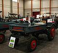 Siensheim Agri Historica 2015 - Eicher G 160 bj 1961.JPG
