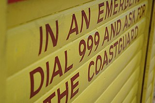 999 (emergency telephone number) Emergency number in the UK and some other countries